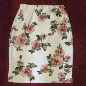 Skirt for lady